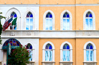 Blue Windows, Siracusa